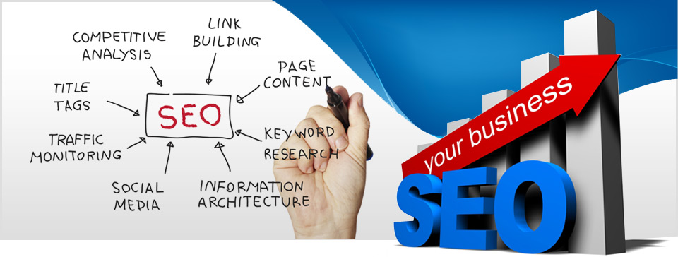 Top Search Engine Optimization Company Lagos Nigeria.