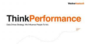 Think Performance in Digital Marketing