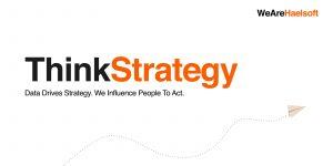 Think Strategy in Digital Marketing